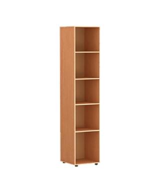 Шкаф узкий открытый 429-450-2010