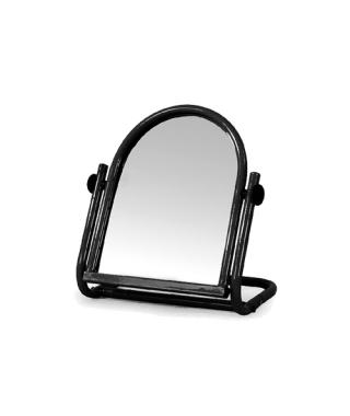CO020  Зеркало примерочное напольное для обуви