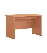 Стол писменный без тумбы 1150-600-750