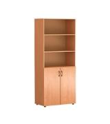 Шкаф широкий полуоткрытый 854-450-2010