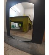 Настенное зеркало (вариант 4)